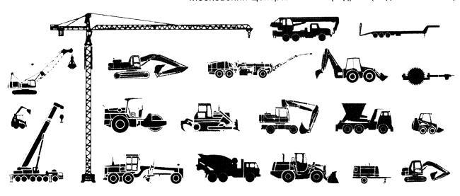 Машины механизмы и автотранспорт