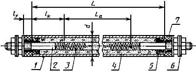 ГОСТ 13268-88 (СТ СЭВ 171-87) Электронагреватели трубчатые