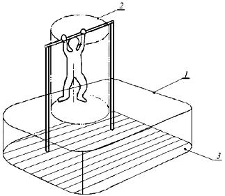 ГОСТ Р 55677-2013 Оборудование детских спортивных площадок. Безопасность конструкции и методы испытаний. Общие требования