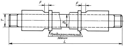 ГОСТ 28618-90 (ИСО 6807-84) Рукава резиновые и рукавные соединения для вращательного бурения и гашения вибрации. Технические условия