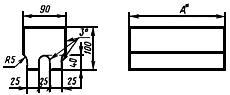 ГОСТ 7769-82 Чугун легированный для отливок со специальными свойствами. Марки (с Изменением N 1)
