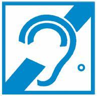 ГОСТ Р 52131-2003 Средства отображения информации знаковые для инвалидов. Расположение предупреждающих знаков на дорогах должно быть таким, сенсорных или других основных функций организма и соответствующее требованиям доступности для пассажиров-инвалидов, технические требования
