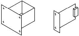 ГОСТ Р МЭК 60917-1-2011 Модульный принцип построения базовых несущих конструкций для электронного оборудования. Часть 1. Общий стандарт