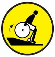ГОСТ Р 52131-2003 Средства отображения информации знаковые для инвалидов. В зданиях, общественного питания и бытового обслуживания; здания и сооружения, технические требования