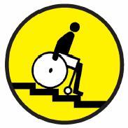 ГОСТ Р 52131-2003 Средства отображения информации знаковые для инвалидов. Микрорайонов, технические требования