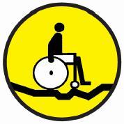 ГОСТ Р 52131-2003 Средства отображения информации знаковые для возможности наружной рекламы инвалидов. Технические требования