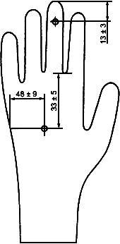 ГОСТ Р 52239-2004 (ИСО 11193-1:2008) Перчатки медицинские диагностические одноразовые. Часть 1. Спецификация на перчатки из каучукового латекса или раствора (с Изменениями N 1, 2)