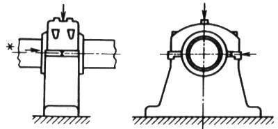 ГОСТ 20815-93 (МЭК 34-14-82) Машины электрические вращающиеся. Механическая вибрация некоторых видов машин с высотой оси вращения 56 мм и более. Измерение, оценка и допустимые значения