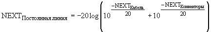 ГОСТ Р 53245-2008 Информационные технологии (ИТ). Системы кабельные структурированные. Монтаж основных узлов системы. Методы испытания