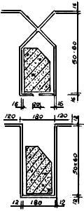 ТР-158-04 Технические рекомендации по устройству тротуаров из бетонных плит