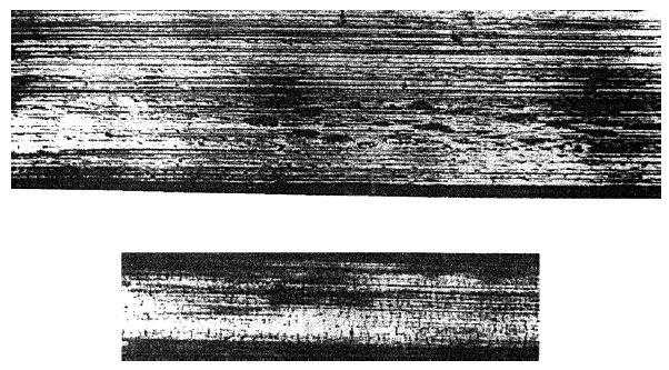 ГОСТ Р 57125-2016 Прессованные изделия из алюминиевых сплавов. Термины и определения дефектов
