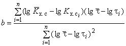 ГОСТ 25881-83 Бетоны химически стойкие. Методы испытаний