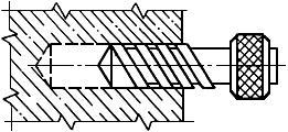 ГОСТ 28778-90 Болты самоанкерующиеся распорные для строительства. Технические условия