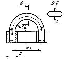 ГОСТ 9356-75 Рукава резиновые для газовой сварки и резки металлов. Технические условия (с Изменениями N 1, 2, 3, 4)