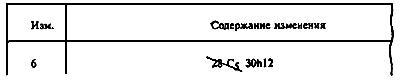 ГОСТ 2.503-90 Единая система конструкторской документации (ЕСКД). Правила внесения изменений (с Изменением N 1)