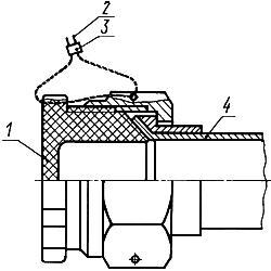 ГОСТ 22241-76 Заглушки транспортировочные. Общие технические условия (с Изменениями N 1-5)