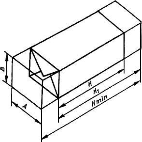ГОСТ 10131-93 Ящики из древесины и древесных материалов для продукции пищевых отраслей промышленности, сельского хозяйства и спичек. Технические условия