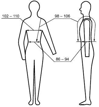 ГОСТ EN 340-2012 Система стандартов безопасности труда (ССБТ). Одежда специальная защитная. Общие технические требования (с Поправками)