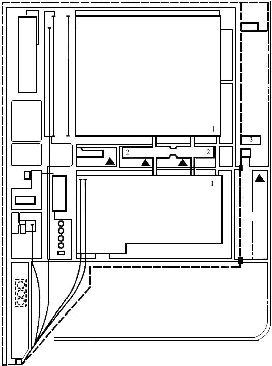 СП 139.13330.2012 Здания и помещения с местами труда для инвалидов. Правила проектирования (с Изменением N 1)