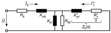 ГОСТ Р МЭК 60034-2-1-2009 Машины электрические вращающиеся. Часть 2-1. Стандартные методы определения потерь и коэффициента полезного действия вращающихся электрических машин (за исключением машин для подвижного состава)