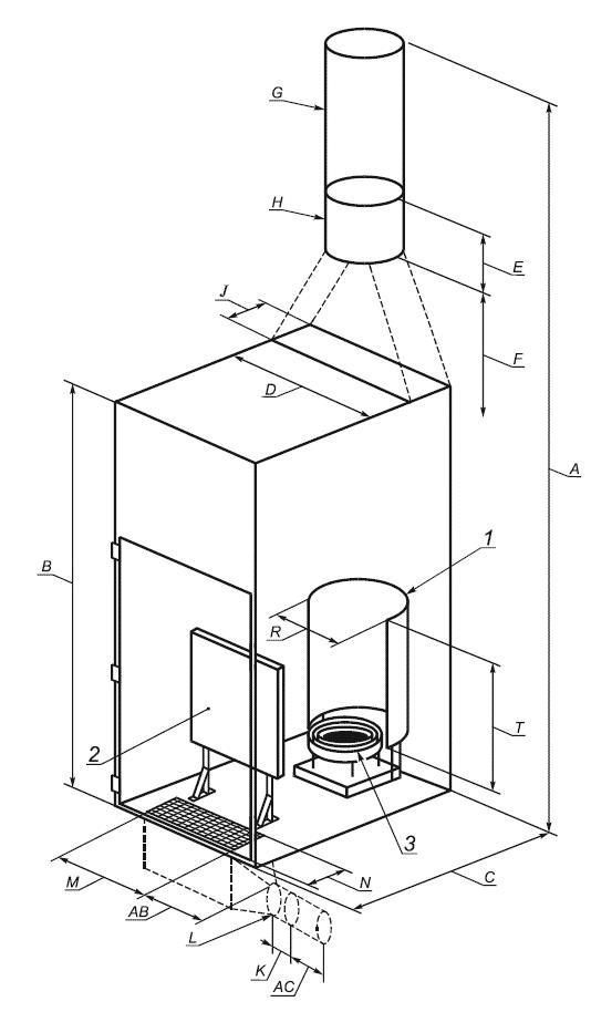 ГОСТ Р 54827-2011 (МЭК 60076-11:2004) Трансформаторы сухие. Общие технические условия