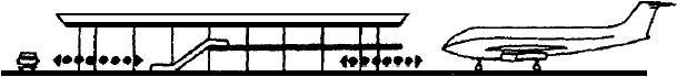 СП 140.13330.2012 Городская среда. Правила проектирования для маломобильных групп населения (с Изменением N 1)