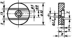 ГОСТ 22782.5-78 (СТ СЭВ 3143-81) Электрооборудование взрывозащищенное с видом взрывозащиты