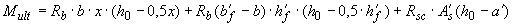 СП 63.13330.2012 Бетонные и железобетонные конструкции. Основные положения. Актуализированная редакция СНиП 52-01-2003 (с Изменениями N 1, 2)