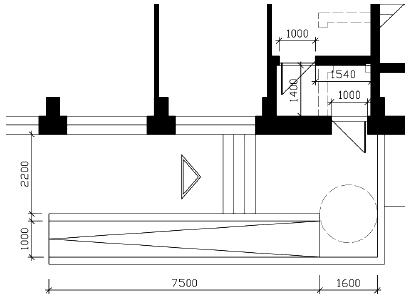 СП 138.13330.2012 Общественные здания и сооружения, доступные маломобильным группам населения. Правила проектирования (с Изменением N 1)